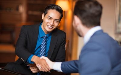 College Grads: 5 Tips to Ace the First Job
