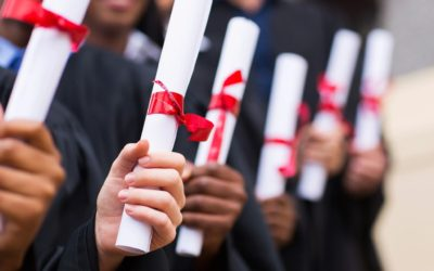 3 Tips to Guide Your Grad to a Career